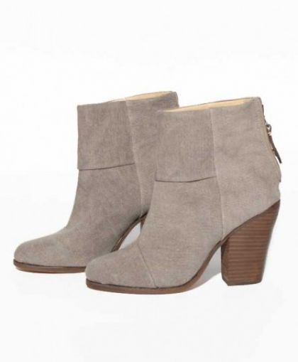 10 Most Versatile Ankle Boots | theglitterguide.com. why do I always like the most expensive?