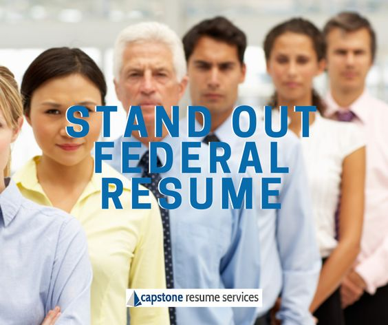 Get Professional Resume Writing Services in US Federal Resume - federal resume writing service