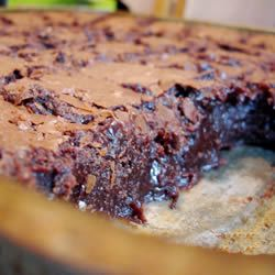 Chewiest Brownies Allrecipes.com