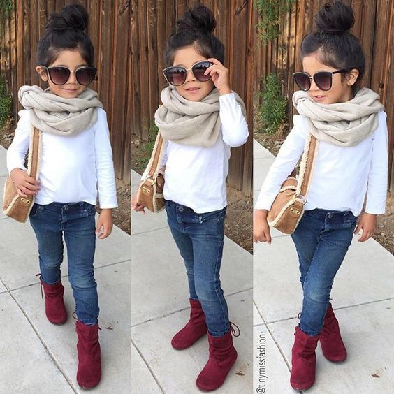 Women, Men and Kids Outfit Ideas on our website at 7ootd.com #ootd #7ootd