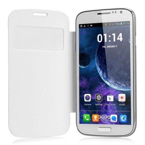 Doogee DG300 3G Smartphone 5 Zoll Android 4.2 Qual-Core Dual SIM Handy ohne Vertrag 4GB GPS WIFI Dual Kamera NEU, http://www.amazon.de/dp/B00JB0J46G/ref=cm_sw_r_pi_awdl_VFuKvb1CW9MCN