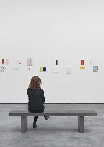David Zwirner Gallery, The Mayfair & Marylebone Guide