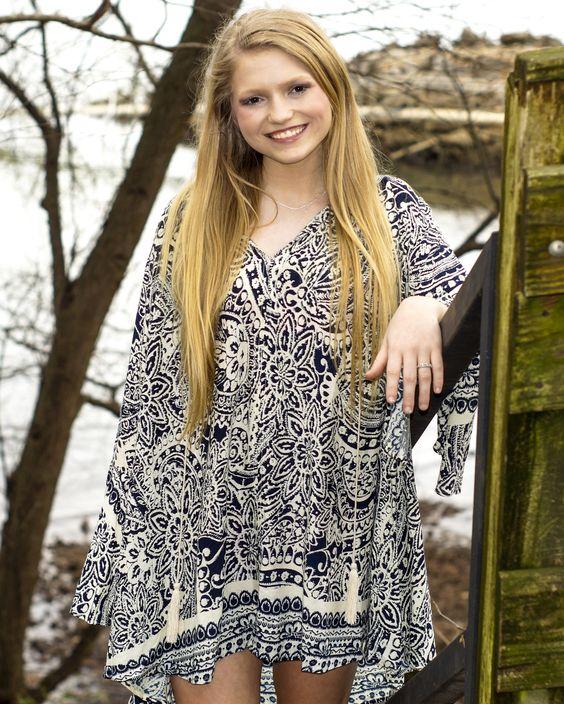 Perfectly Paisley Dress