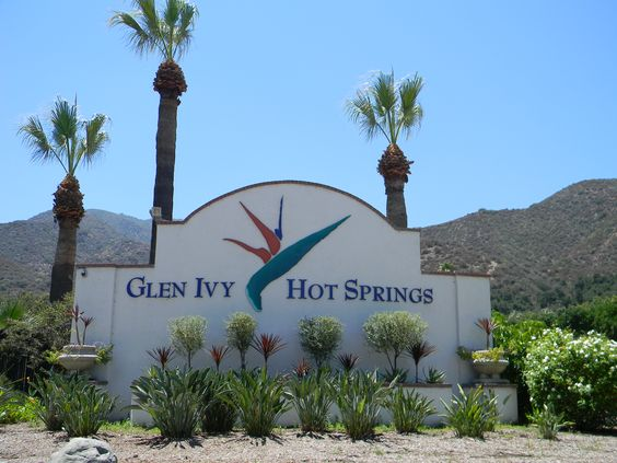 Glen Ivy Hot Springs Spa Vacation Locations Rv Parks And Campgrounds Glen Ivy Hot Springs