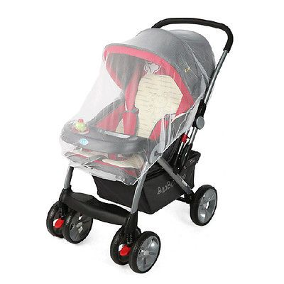 Details about Easy Infants Baby Stroller Pushchair Pram Mosquito ...