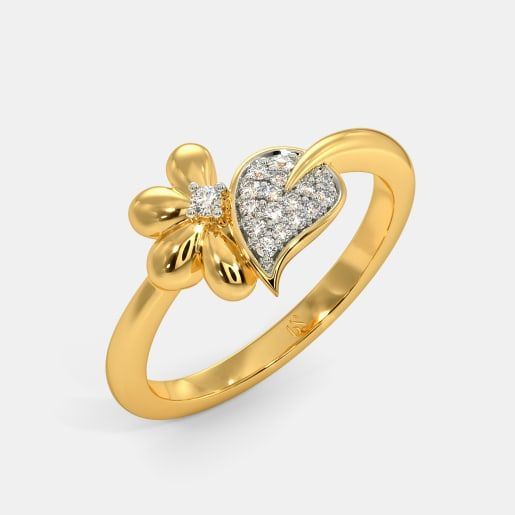 Gift For Her Ideal Valentine Birthday Anniversary Gift For Someone You Love Rudraksh Earring In 2020 Gold Ring Designs Diamond Rings Design Gold Jewelry Fashion