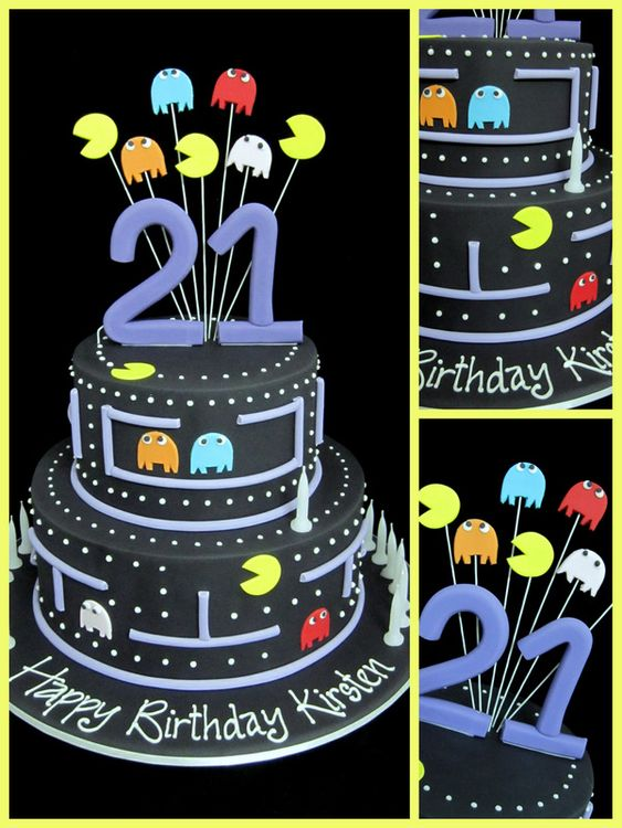 bolo para meus 30 anos?