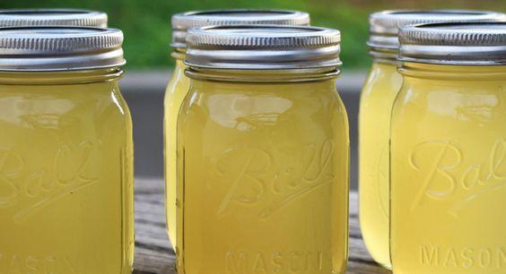 Limoncello. Make this easy recipe using organic meyer lemons. Infuse ...