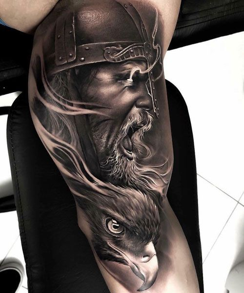 125 Best Half Sleeve Tattoos For Men Half Sleeve Tattoos For