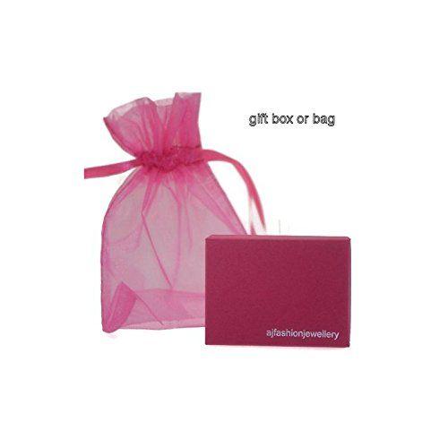 Andromeda Silver Plated Single Hoop Pink Bead Clip On Earrings