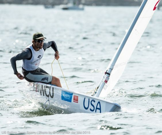 The Trofeo Princesa Sofia Iberostar regatta in Palma will serve as the final selection event for the Rio 2016 U.S. Olympic Sailing Team in men's Laser, men's & women's RS:X.