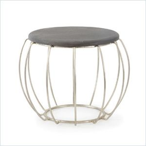 root. home décor :: gallery elephant stool