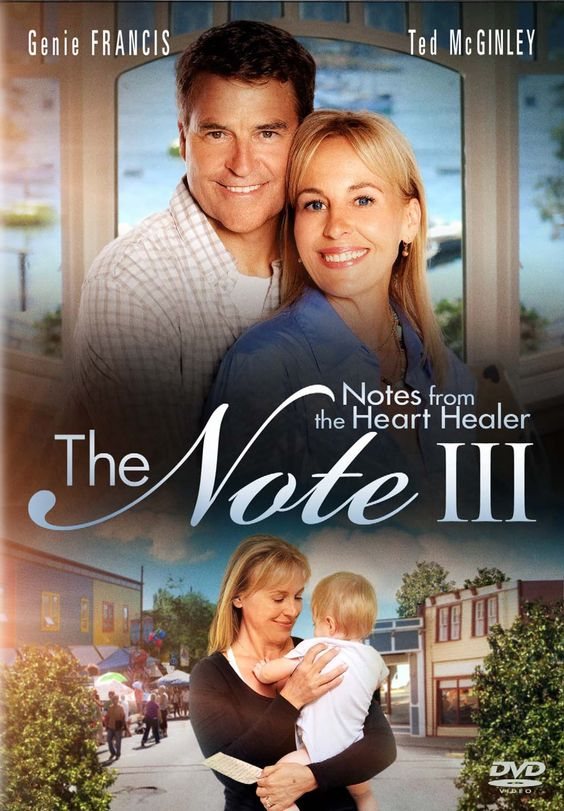 A romantic getaway for Peyton and husband King Danville (Ted McGinley) takes an unexpected detour when an infant is abandoned at their doorstep, transforming them into temporary parents. Petyon is reminded of her secret past and relies on her journalistic instincts to uncover the baby's story in this all-new tale of hope, inspiration and second chances.