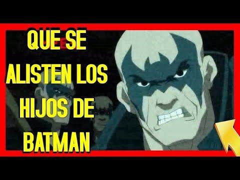 Batman El Regreso Del Caballero Oscuro Parte 3 Reseña De Película Batman El Regreso Del Caballero Oscuro El Regreso Del Caballero Oscuro Caballero Oscuro