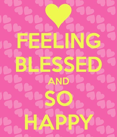23 I M Blessed Quotes Feeling Blessed Quotes Happy Quotes Blessed Quotes