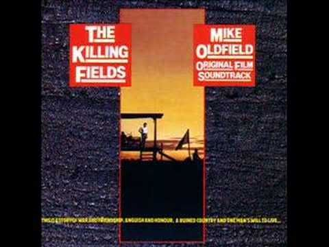 Mike Oldfield - Pran's Departure