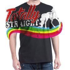 totally straight unicorn T-Shirt