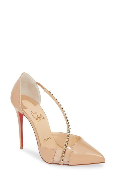 Women's Christian Louboutin Heels