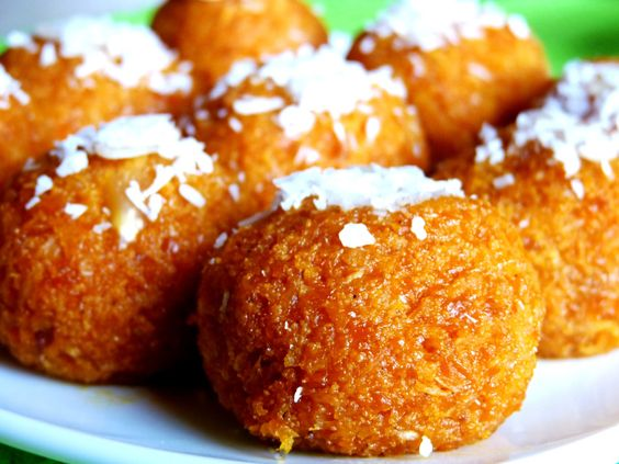 Carrot laddu is a very healthy and delicious sweet dish .Its a quick and easy recipe which you can make for coming Karwa Chauth or Diwali festival. I have made this recipe for Karwa Chauth. As you ...