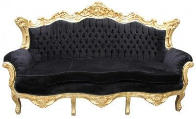 Die besten 25+ Barock sofa Ideen auf Pinterest   Hotel loreley ...