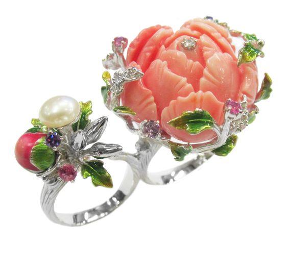 Jewellery Garden StyleAvenue