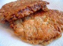 Yum... I'd Pinch That! | Chicken Fried Steak
