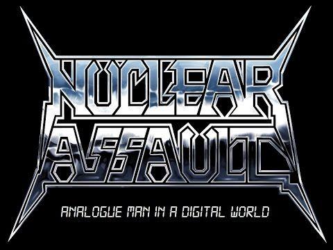 "Nuclear Assault libera faixa do EP ""Pounder"" através de lyric video | Ham Metal Connection"