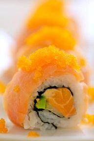 ...I want sushi :/
