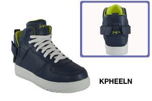 Heel Entry Hi Top | Childrens shoes