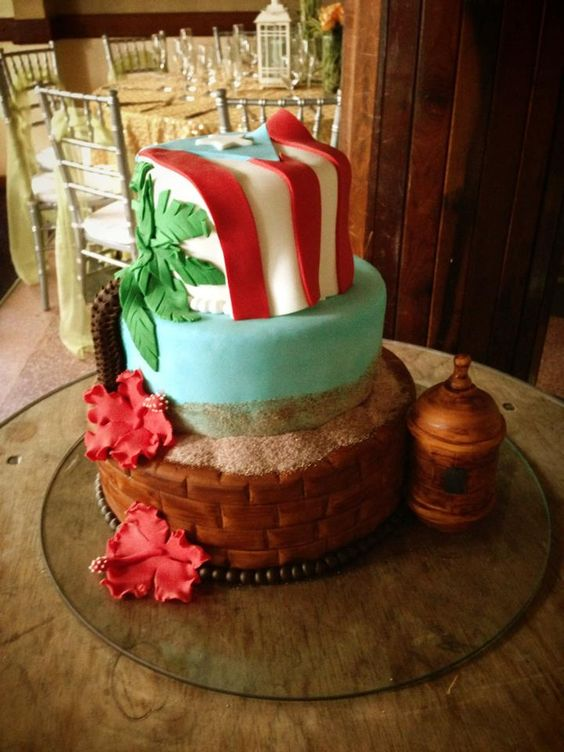Puerto Rican Flag Wedding And Flags On Pinterest