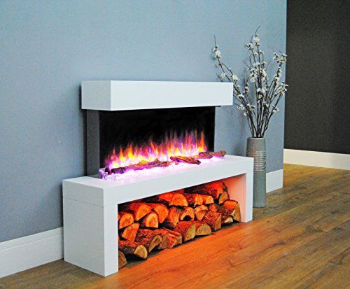Endeavour Fires And Fireplaces Wykeham Electric Fire 220 240vac