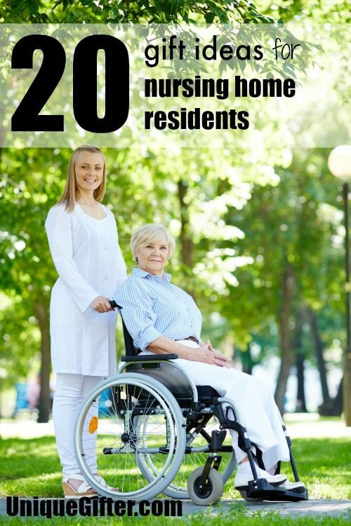Birthday Party Ideas For Nursing Home Residents Image