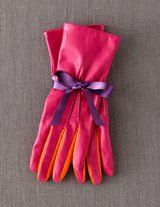 Leather Gloves gant en cuir