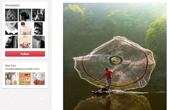 21 Must-Follow Pinterest Users