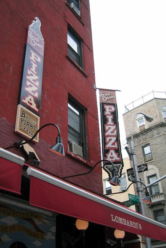 Places to eat tourist places and in new york on pinterest