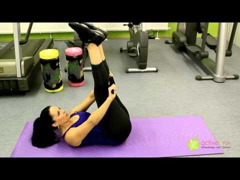Die beste Übung zum Abnehmen des Bauches