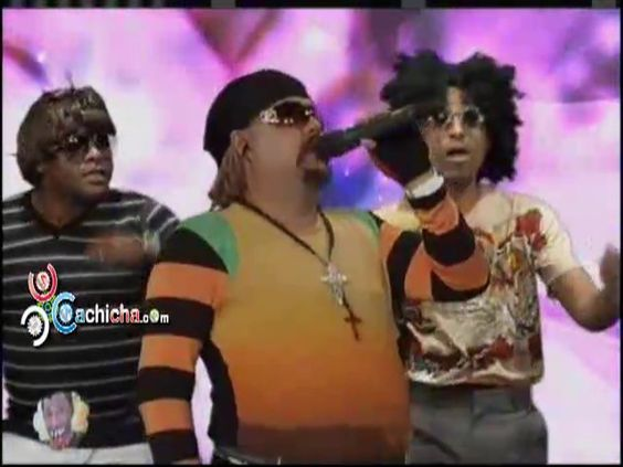 PARODIA - Boca de piano es un show - Toño Rosario @Faustomata5 #Video - Cachicha.com