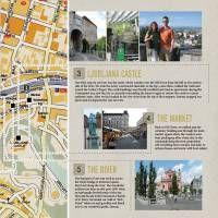 love this layout for a travel scrapbook by GoingtotheSun at designerdigitals.com