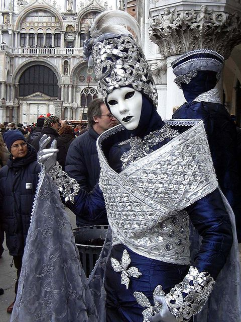 venice's carnival......beautiful and enchanting