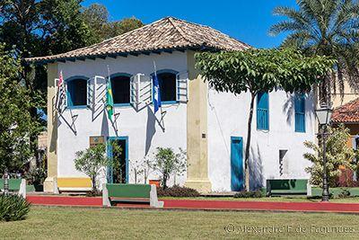 Conceição de Itanhaém Museum - Itanhaém - São Paulo - Brazil / © Alexandre F de Fagundes