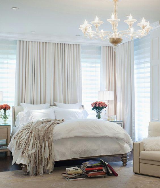 kronleuchter modern schlafzimmer – bigschool, Schlafzimmer ideen