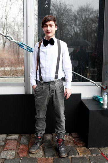 Mens Berlin Street Style | Men's Look | ASOS Fashion Finder