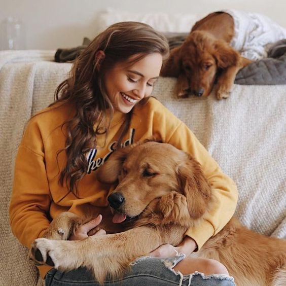 El luto por las mascotas puede ser igual de difícil que perder a un familiar