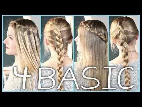 11 Frisuren Auf Die Manner Bei Frauen Stehen Wasserfall Frisuren Tutorials Geflochtene Haare Geflochtene Frisuren Flechtfrisuren
