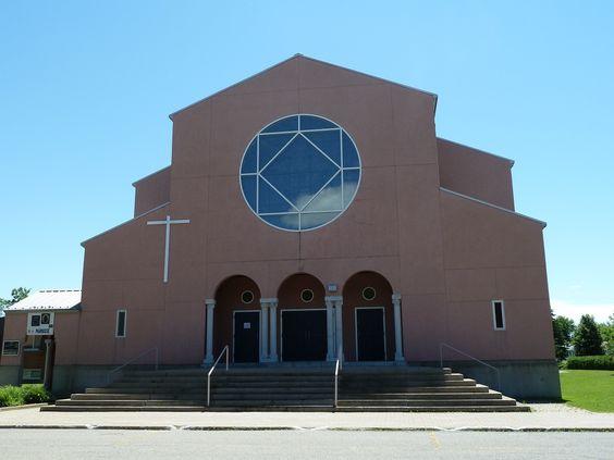 Laval (église Saint-Ferdinand), Québec, Canada (45.576438, -73.800674)