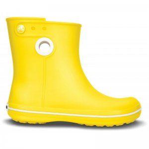 Crocs Jaunt Shorty Women, Gummistiefel, Regenstiefel, Stiefel, gelb, gelbe  stiefel, gelbe schuhe | Wir lieben Crocs | Pinterest | Shops, Women's and  Crocs