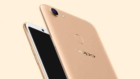 Oppo F5 Akıllı Telefon