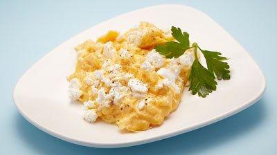 ... scrambled eggs fetta scrambled and more scrambled eggs eggs recipe
