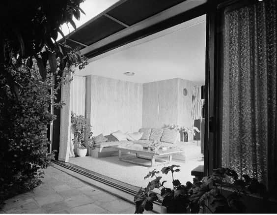Richard Neutra VDL Research House