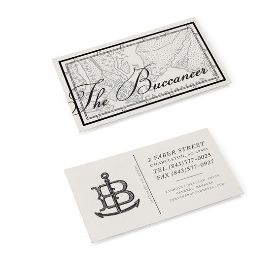 The Buccaneer Charleston